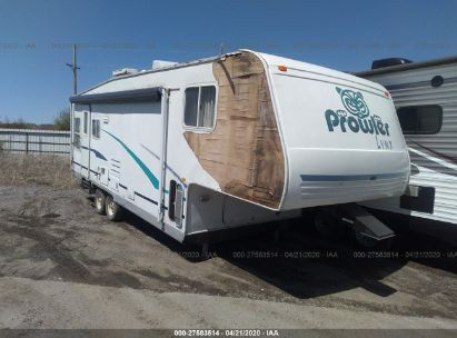 2003 FLEE PROWLER LY