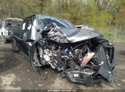 2015 FORD F150 SUPER CAB