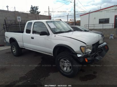 1999 TOYOTA TACOMA XTRACAB PRERUNNER