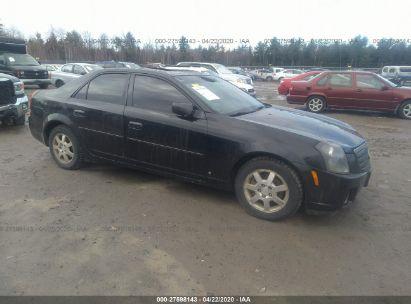 2006 CADILLAC CTS HI FEATURE V6