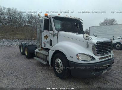 2011 FREIGHTLINER CONVENTIONAL COLUMBIA