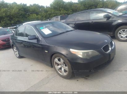 2005 BMW 530 I