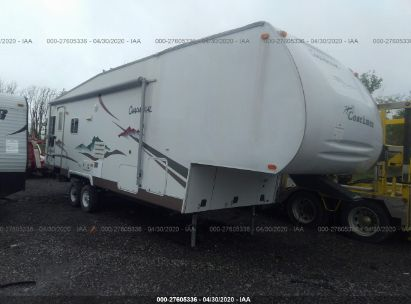 2005 COACHMEN RV