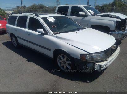 2004 VOLVO V70 FWD