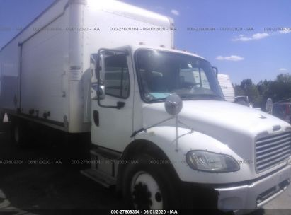 2014 FREIGHTLINER M2 106 MEDIUM DUTY
