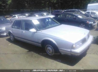 1988 OLDSMOBILE DELTA 88 ROYALE