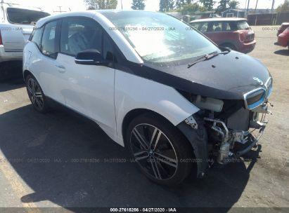2015 BMW I3 BEV