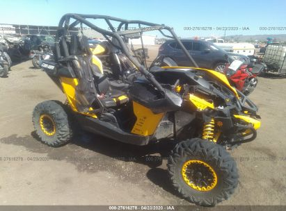 2013 CAN-AM MAVERICK 1000R X RS