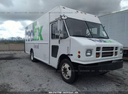 2006 FREIGHTLINER MT55 M LINE WALK-IN VAN