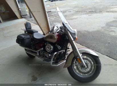 2003 YAMAHA XVS65 A