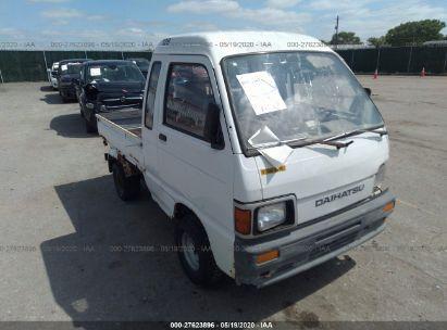 1992 ATV