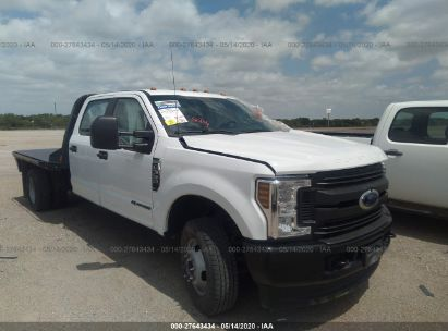 2019 FORD F350 SUPER DUTY