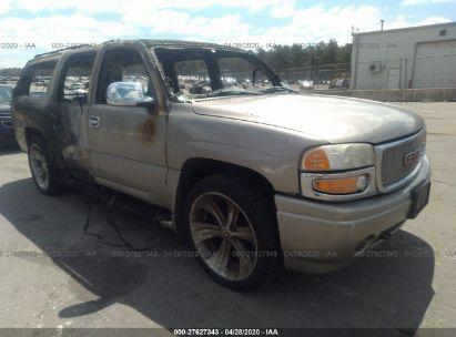 2001 GMC DENALI XL K1500