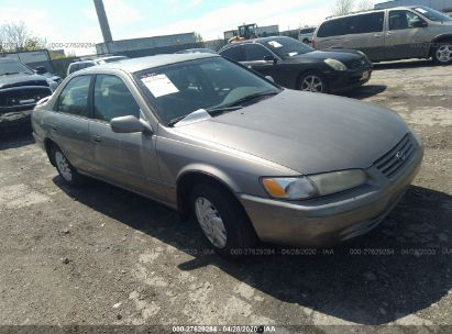 1997 TOYOTA CAMRY CE/LE/XLE