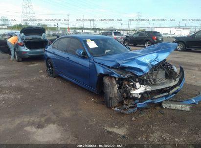 2013 BMW 335 XI