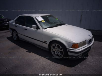 1995 BMW 325 I AUTOMATIC