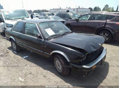 1986 BMW 325 E