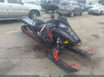 2020 POLARIS 800 RMK ASSAULT 155