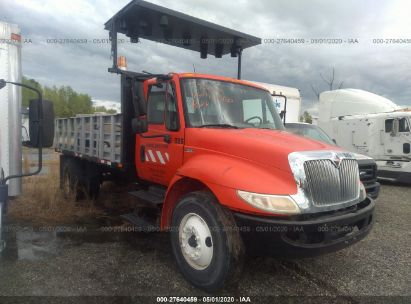 2011 INTERNATIONAL 4300 4300