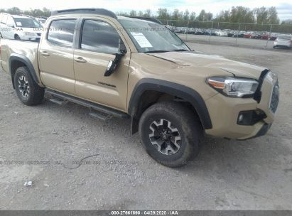 2019 TOYOTA TACOMA 4WD SR/SR5/TRD SPORT