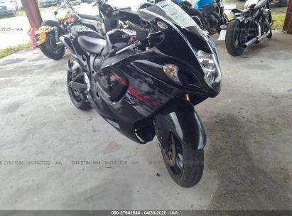2013 SUZUKI GSX1300 RA