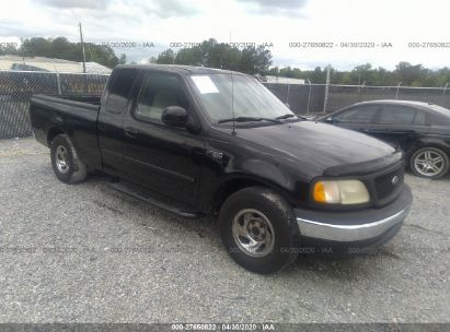 1999 FORD F150