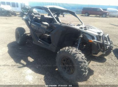 2019 CAN-AM MAVERICK X3 X RS TURBO R