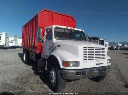 1995 INTERNATIONAL 4000 4900
