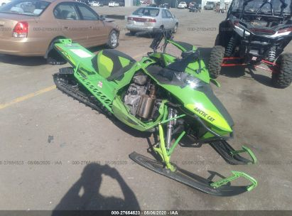 2017 ARCTIC CAT MOUNTAIN CAT 500