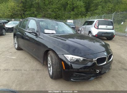2016 BMW 320 XI