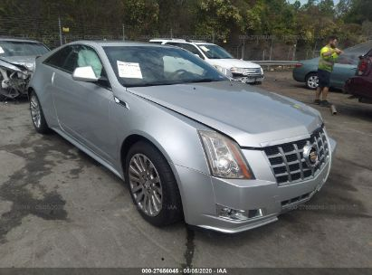 2013 CADILLAC CTS PERFORMANCE COLLECTION