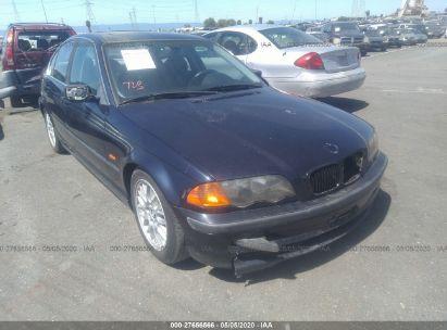 1999 BMW 328 I AUTOMATIC