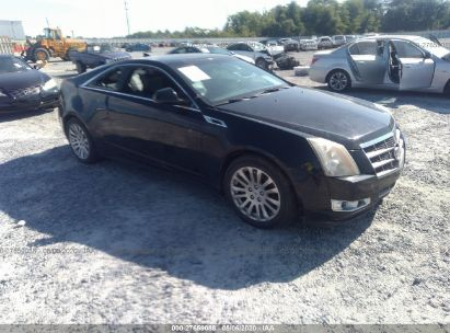 2011 CADILLAC CTS PERFORMANCE COLLECTION
