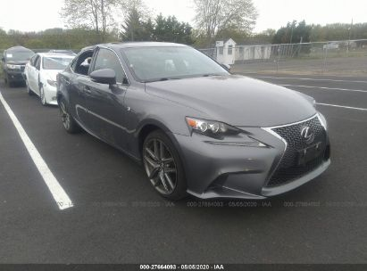 2015 LEXUS IS 250 250