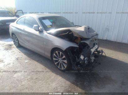 2014 BMW 228 I