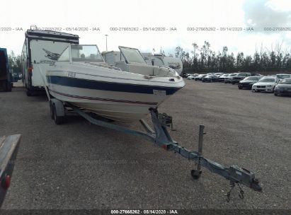 1993 BAYLINER OTHER