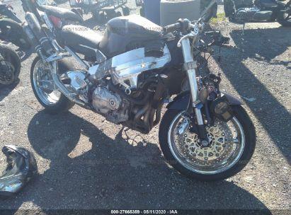 2002 HONDA CBR900 RR