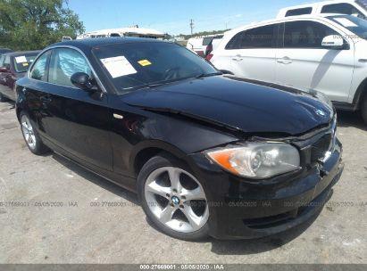 2009 BMW 128 I