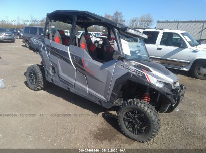 2017 POLARIS GENERAL 4 1000 EPS