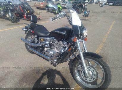 2007 HONDA VT1100 C