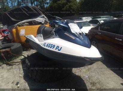 2005 SEADOO SEADOO GTX