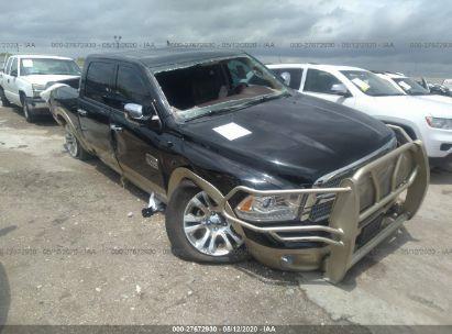 2015 RAM 1500 LONGHORN
