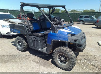 2011 POLARIS RANGER 800/XP