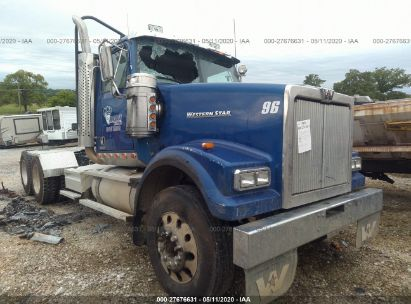 2016 WESTERN STAR/AUTO CAR CONVENTIONAL 4900FA
