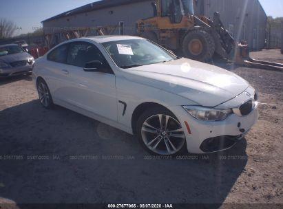 2015 BMW 428 XI