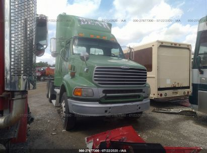 2007 STERLING TRUCK AT 9500