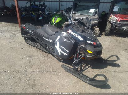 2013 SKI-DOO SUMMIT 800R