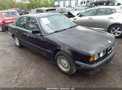 1995 BMW 525 I AUTOMATIC