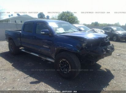 2014 TOYOTA TACOMA DOUBLE CAB LONG BED