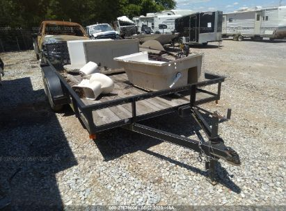 2016 UTILITY TRAILER MFG OTHER